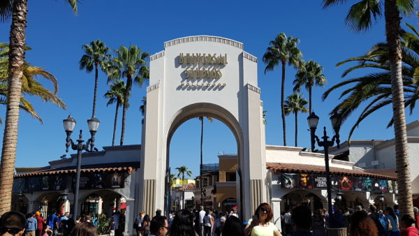 Ingressos Universal Studios Hollywood 1