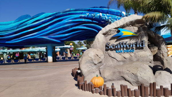 Ingressos SeaWorld San Diego 1