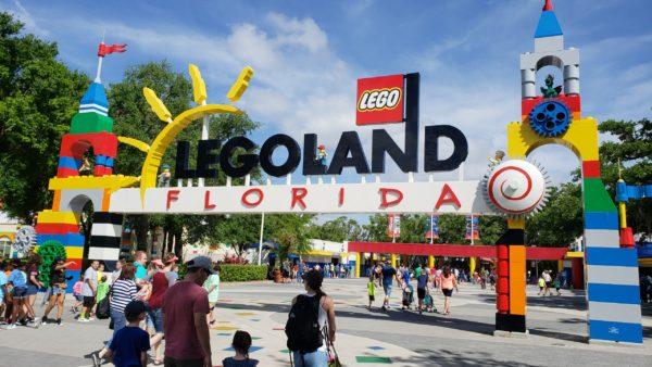 Ingressos Legoland 1