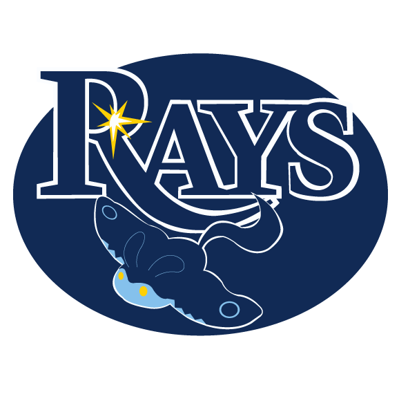 Ingressos Beisebol Tampa Bay Rays 1